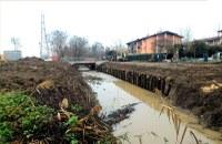 Patto di RII: interventi di riqualificazione idraulico - ambientale nel rio Acquachiara