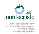 "Progetto LIFE 08 NAT/IT/000353 ""Montecristo 2010"""