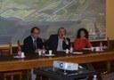 Presentazione del progetto del Consorzio