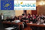 Convegno Intermedio del progetto RINASCE
