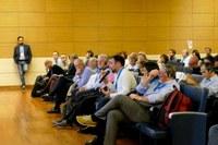 RF2018 - Sessione 6: sessione internazionale