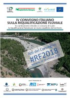 Copertina Atti Convegno RF2019