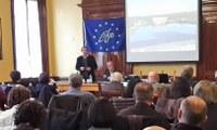 Ben riuscito il Workshop di Reggio Emilia