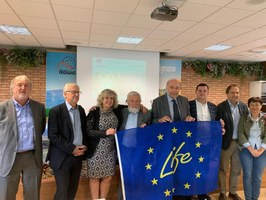 Kick-off meeting del progetto Life AgriCOlture