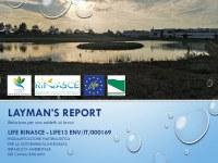 Consultabile on line il rapporto divulgativo del progetto
