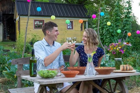 Come coltivare le verdure sul tuo balcone