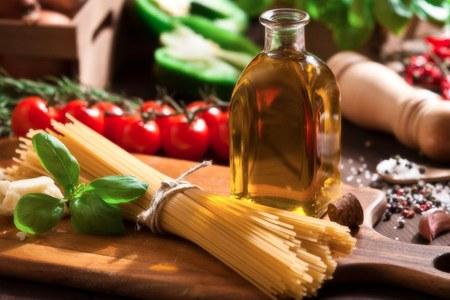 La Dieta Mediterranea in tre manuali