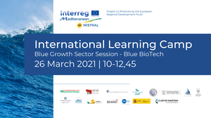 Workshop internazionale sulle opportunità del Blue Biotech