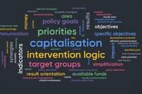 I progetti CTE e le politiche di sviluppo locale