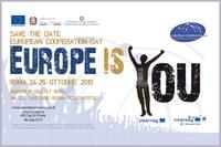 Giornata della Cooperazione Europea 2019