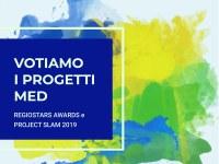 Tre progetti selezionati per premi della Commissione Europea
