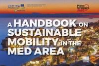 Mobilitas pubblica una guida per la mobilità sostenibile nel Mediterraneo