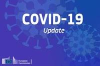 Coronavirus: chiudono gli uffici del programma, ma non le attività