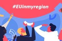 #EUinmyregion
