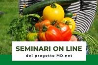 La dieta mediterranea per fronteggiare il COVID-19
