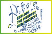 Il catalogo dei progetti Interreg MED
